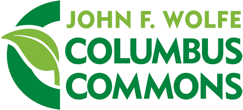 Columbus Commons Logo