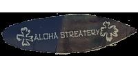 Aloha Streatery logo