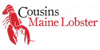 Cousins Maine Lobster logo