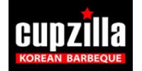Cupzilla Korean BBQ logo