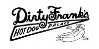 Dirty Frank's logo