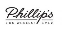 Phillip's Coney Island logo